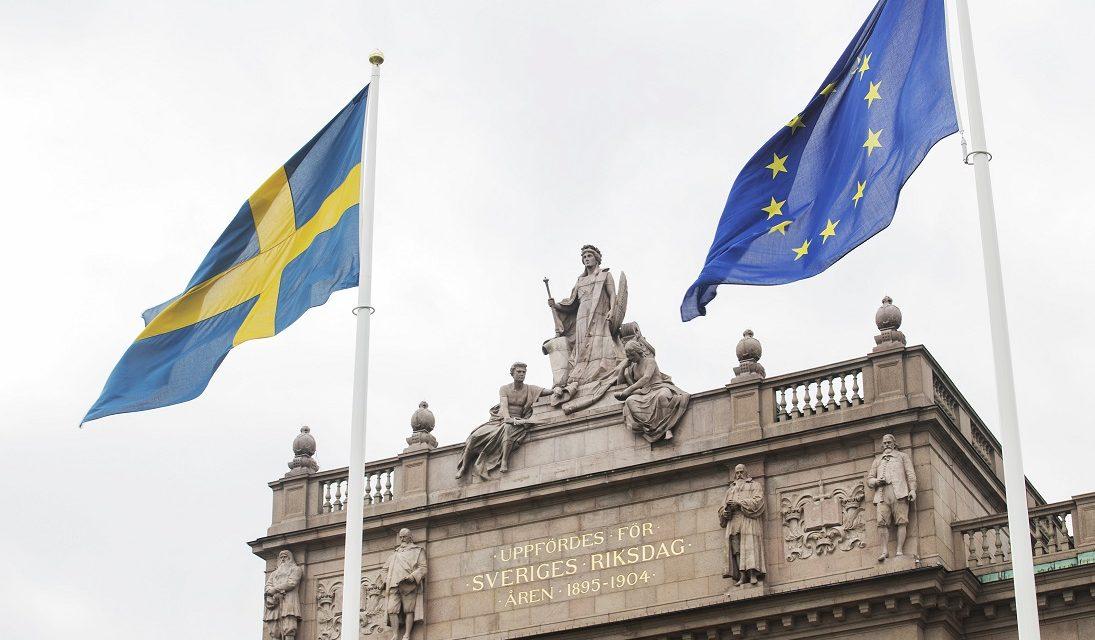 Därför uppfyller den svenska orättsstaten inte villkoren för rättsstaten